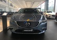 Xả kho Mazda 6 2.0 Facelift 2018 giá cực sốc. Khuyến mại cực lớn. Liên hệ ngay 0981.586.239 để nhận ưu đãi