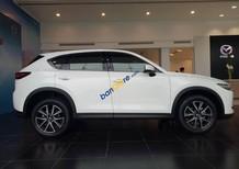 Bán CX-5 2.5 1 cầu màu trắng, có xe giao ngay trong 3 ngày, hỗ trợ vay ngân hàng 90%. Lh 0938 907 088 Toàn Mazda