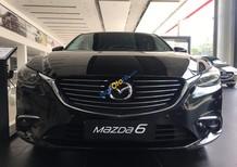 Bán Mazda 6 Facelift 2018 giá rẻ nhất miền Bắc. Chỉ cần 180 triệu giao xe ngay. Liên hệ 0981.586.239 để nhận ưu đãi lớn
