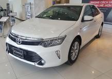 Toyota Camry 2.5Q giao ngay, khuyến mãi cực sốc, tặng tiền mặt, phụ kiện chính hãng, hỗ trợ mua xe trả góp