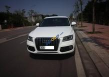 Bán Audi Q5 2.0T Quatro đời 2015, màu trắng, nội thất da bò, nhập khẩu Đức