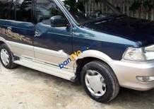 Bán Toyota Zace năm sản xuất 2005, xe gia đình, 268 triệu
