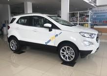 Bán Ford EcoSport 1.5 Titanium 2018,đủ màu, giao ngay, lăn bánh chỉ với 250tr. L/h: 0987 987 588