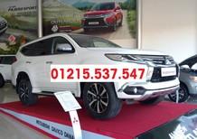 1 tỷ 260 triệu | Bán xe Mitsubishi Pajero Sport All New đời 2018, số tự động, màu trắng, nhập nguyên chiếc