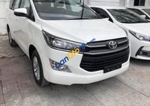 Bán Toyota Innova đời 2018, màu trắng