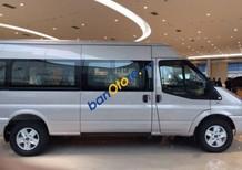 Ford Bến Thành Tây Ninh bán Ford Transit 16 chỗ 2018, kèm nhiều quà tặng