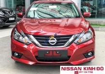 Bán Nissan Teana 2017 nhập khẩu nguyên chiếc từ Mỹ. Giá mới giảm tới 300 triệu đồng