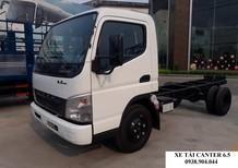 Xe tải Mitsubishi Canter 6.5, tải trọng 3.5 tấn