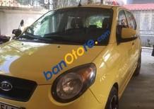 Bán xe Kia Morning đời 2009, xe nhập số tự động