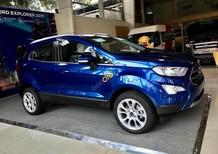 Bán Ford EcoSport đời 2018, đủ màu giao ngay giá cực tốt