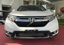 Honda CRV 2018 Biên Hoà Turbo 1.5G giá thuế 0% 1 tỷ 003tr, xe đủ màu giao ngay, hỗ trợ NH 80%