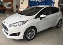 Bán xe Ford Fiesta đời 2018, màu trắng, 510 triệu