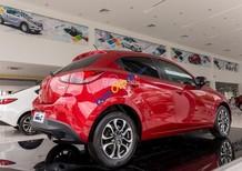 Bán Mazda 2 Hatchback, ưu đãi tháng 2, hỗ trợ trả góp 85%