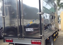 Bán xe tải Jac 2.4 tấn Bắc Ninh, xe tải 2.4 tấn, máy Isuzu giá rẻ Bắc Ninh