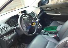 Bán ô tô Honda CR V sản xuất 2017, màu trắng, nhập khẩu chính chủ