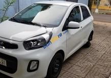Bán xe Kia Morning năm sản xuất 2016, màu trắng