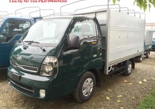 Bán xe tải Kia K200 tải 1 tấn và 1,9 tấn Eu4 kim phun điện tử đầy đủ các loại thùng. Liên hệ 0984694366