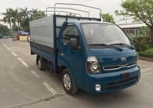 Bán xe tải THACO KIA K200 thùng mui bạt hoàn toàn mới