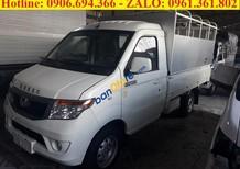 Bán xe tải Kenbo 990kg, thùng 2m6 trả góp, lãi suất thấp
