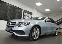 Cần bán xe Mercedes E250 đời 2017 đẹp như xe mới giá rẻ