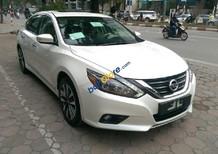 Bán ô tô Nissan Teana SL 2018, màu trắng, nhập khẩu, giao ngay giá tốt nhất thị trường