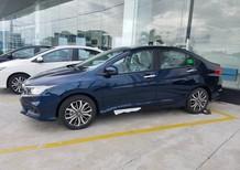 Honda City 1.5 CVT 2018, giá tốt, ưu đãi lớn, hỗ trợ vay ngân hàng 80%. LH: 0989.899.366