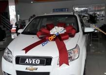 Cần bán xe Chevrolet Aveo năm 2018, màu trắng giá cạnh tranh, hỗ trợ thủ tục vay. Liên hệ ngay 09.386.33.586