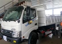 Bán Hino 300 Series WU342 năm sản xuất 2017, màu trắng, nhập khẩu