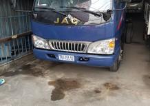Công ty cần bán xe tải Jac 2t4, khuyến mãi trả góp 0đ toàn quốc
