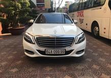 Bán ô tô Mercedes 2017, màu trắng, nhập khẩu