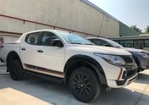 Bán xe Mitsubishi Triton mới 100% ở Đà nẵng, xe nhập giá tốt nhất thị trường,cho góp 80%. LH: 0905.91.01.99 (Phú)