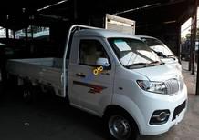 Bán xe tải Dongben thùng lửng (tải trọng 1.120kg), bán đúng giá công ty. Liên hệ ngay hôm nay để nhận giá tốt hơn