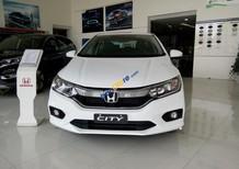 Bán Honda City CVT Top mới, màu trắng, đen, đỏ, xanh, titan ưu đãi lớn, LH 0937282989