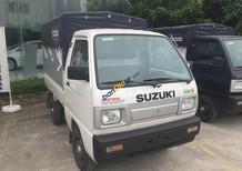 Bán Suzuki 5 tạ Carry Truck 2018, giá cạnh tranh, khuyến mãi thuế trước bạ