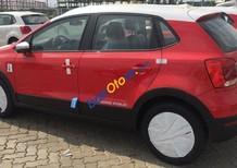 Bán xe Volkswagen Tiguan Allspace 2018, (màu đỏ), nhập khẩu mới 100% - LH: 0933.365.188