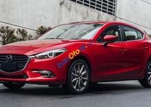 Bán ô tô Mazda 3 năm 2018, màu đỏ, 659 triệu