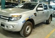 Bán xe Ford Ranger, SX 2014 MT, 2 cầu điện, 447tr, 70,000km, xe đẹp không lỗi