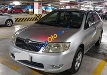 Bán xe Toyota Corolla đời 2007, màu bạc, nhập khẩu, xe gia đình