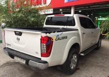 Bán Nissan Navara EL 2.5 AT 2WD sản xuất 2017, màu trắng, nhập khẩu nguyên chiếc, giá tốt