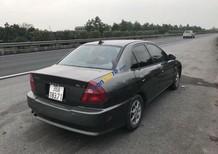 Bán Mitsubishi Lancer GLXI 1.6 MT đời 2003, màu xám số sàn giá cạnh tranh