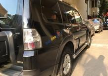 Bán ô tô Mitsubishi Pajero sản xuất năm 2008, màu đen, nhập khẩu