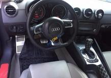 Bán Audi TT FSi đời 2009, màu đỏ, xe nhập
