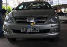 Bán xe Toyota Innova G sản xuất năm 2007, màu bạc