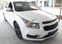Bán Chevrolet Cruze LT 1.6 MT đời 2016, màu trắng