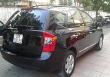 Cần bán xe Kia Carens đời 2008, màu đen, xe nhập chính chủ