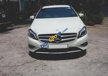 Bán ô tô Mercedes A200 sản xuất năm 2013, màu trắng, xe nhập, giá 840tr
