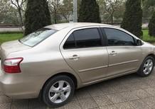 Bán Toyota Vios E đời 2010, như mới, 320 triệu