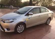 Bán Toyota Vios E đời 2015, giá 450 triệu tại hà Nội