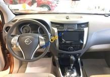 Bán ô tô Nissan Navara đời 2017, số sàn