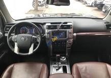 Bán Toyota 4 Runner Limited sản xuất 2013, màu đen, nhập khẩu